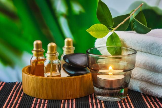 5 sposobów na olejek kameliowy (herbaciany)