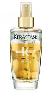 Kerastase Elixir Ultime Cheveux Fins et Sensibilises